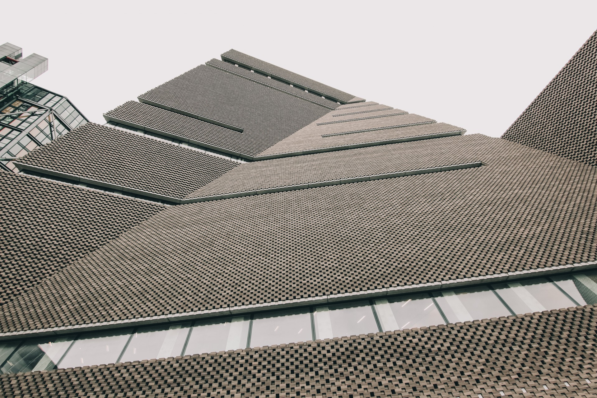 Awesome facciate moderne with facciate case moderne for Facciate esterne case moderne